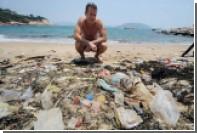 Впервые за 40 лет ученые высчитали объем попадающей в мировой океан пластмассы