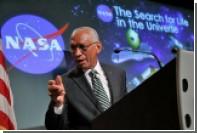 Обама пообещал НАСА в 2016 году более 18,5 миллиарда долларов