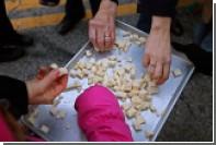 Ученые нашли стимулирующий щедрость пищевой ингредиент