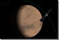 НАСА показало снимок Цереры с таинственными белыми пятнами