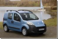 Citroen привезет в Женеву новое поколение Berlingo