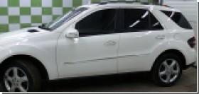 МВД предложило лишать прав на полгода за тонировку автомобилей