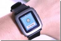 Умные часы Pebble Time поставили рекорд по скорости сбора средств на Kickstarter