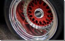 Как расширить колею автомобиля