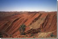 Расцвет жизни на Земле отодвинули на миллиард лет назад