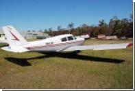 Семейная пара посадила неисправный самолет при помощи iPad