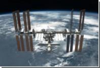 МКС проживет до 2024 года