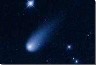 Ученые сравнили комету с поджаренным мороженным