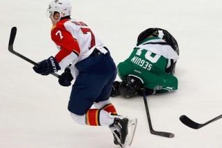 НХЛ дисквалифицировала российского игрока на длительный срок