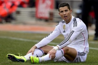 «Реал» назвал условия продажи Роналду