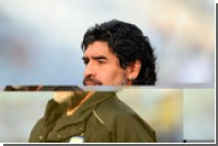 Диего Марадона перенес операцию