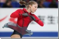 Липницкая решила пройти отбор на Олимпиаду-2018