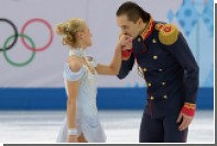 Олимпийские чемпионы Волосожар и Траньков объявили о помолвке