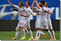 Футболисты «Спартака» согласились на фиксацию курса рубля в контрактах
