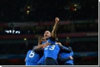 Клуб Рыболовлева обыграл «Арсенал» в Лиге чемпионов