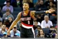 Полиция пригрозила расследовать непопадание игрока на Матч всех звезд НБА
