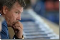 Российские хоккеисты второй раз подряд проиграли чехам на Евротуре