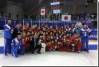 Россия установила рекорд по количеству медалей на зимних Универсиадах