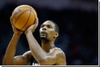 У звезды НБА обнаружили тромб
