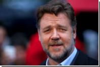 Актера Рассела Кроу попросили купить британский футбольный клуб