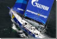 Пан Ги Мун поддержал спортивный проект «Газпрома»