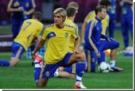«Амкар» подписал контракт с защитником сборной Украины