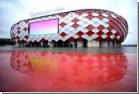 «Открытие Арену» номинировали на звание «Стадион года»