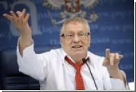 Жириновский раскритиковал приобретение ВГТРК прав на показ боев UFC
