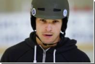В США появился праздник в честь побед на Олимпиаде российского сноубордиста