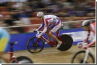 Российские велосипедисты выиграли два золота чемпионата Европы