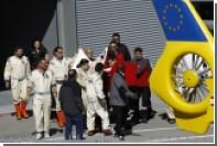 Двукратного чемпиона мира «Формулы-1» госпитализировали после аварии