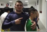 Российский боец предложил провести турнир UFC в Дагестане