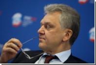 Бывший вице-премьер возглавил Ассоциацию гольфа России
