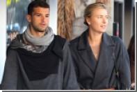 СМИ сообщили о помолвке Шараповой с теннисистом Димитровым