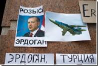 В НАТО назвали причину конфликта России и Турции