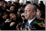 США пообещали жесткую реакцию на запуск обещанного северокорейского спутника