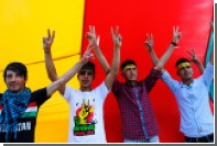 «Коммерсантъ» сообщил об открытии представительства сирийских курдов в Москве
