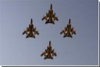 Турция и Саудовская Аравия начали совместные учения ВВС