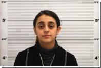Вернувшуюся из Сирии британку приговорили к шести годам тюрьмы