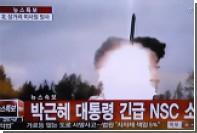 Сеул открестился от заявлений о передаче Россией КНДР компонентов для ракеты