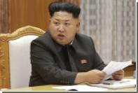 Ким Чен Ына заподозрили в совершении преступлений против человечности