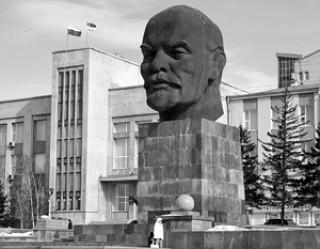Ленин способен привлечь в Россию китайские деньги