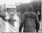 «Правый сектор» решил помочь Польше отрезать российские фуры от Европы