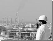 Встреча России и ОПЕК лишь обвалила цены на нефть