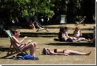 Ученые рассказали о температурных рекордах будущего