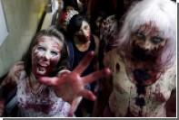 В Amazon допустили возможность зомби-апокалипсиса