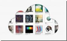 Apple разрешила в iOS 9.3 загружать музыку в Медиатеку iCloud из любых приложений