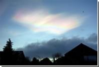 Весной над Арктикой появится озоновая дыра рекордных размеров