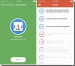 В Таиланде выпустили мобильное приложение для тех, кто хочет бросить курить