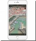 3D-режим Flyover на картах Apple пополнился 20 новыми городами